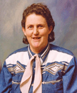 Cool Quotes: Temple Grandin - Flappiness Is…