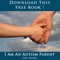 Download the free e-book, I Am An Autism Parent