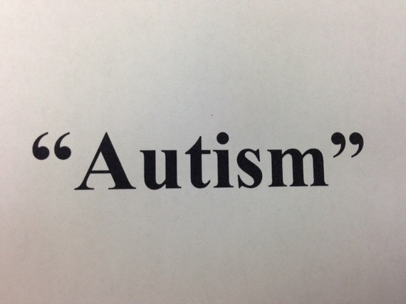 Say Word On Delaying Autism Diagnosis >> Say The Word On Delaying An Autism Diagnosis Flappiness Is